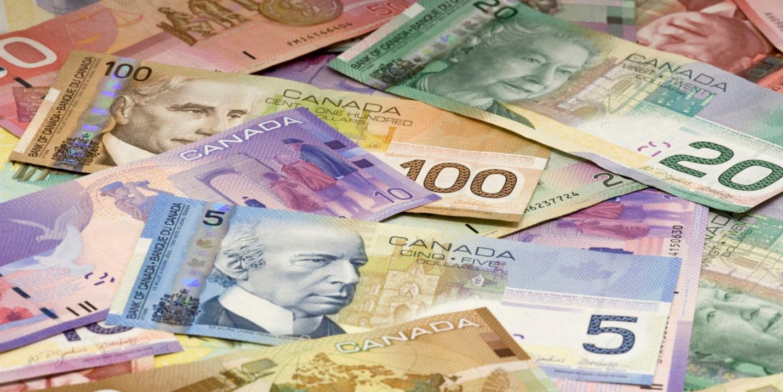 Курс канадського долару
