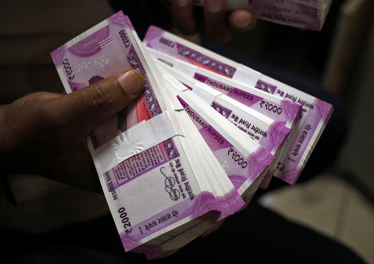 Індійська рупія