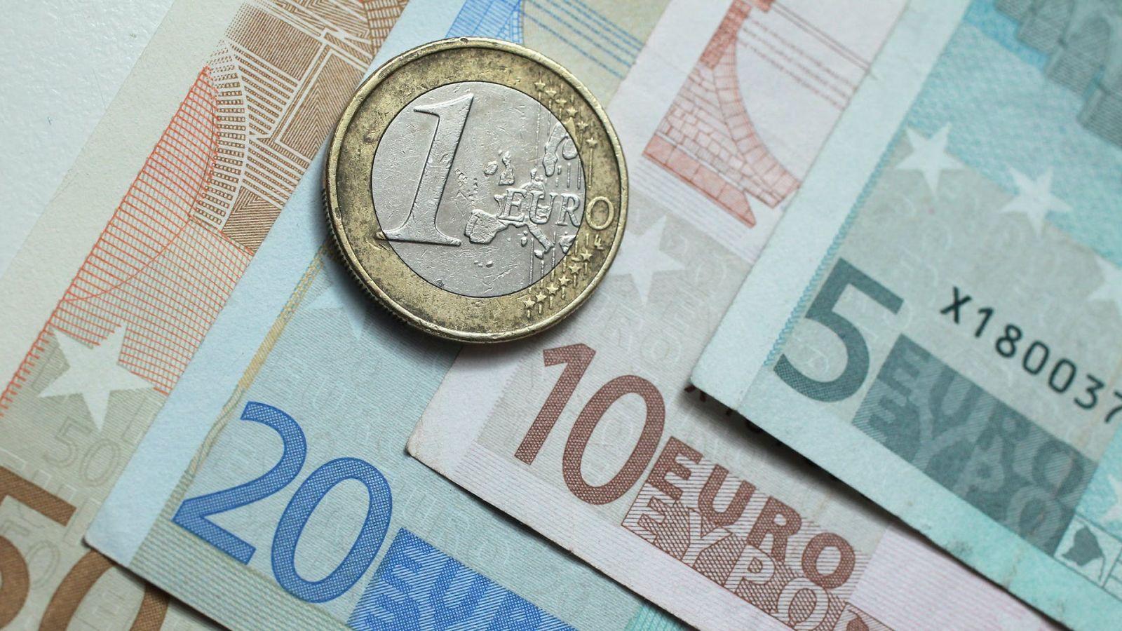 Історія появи євро