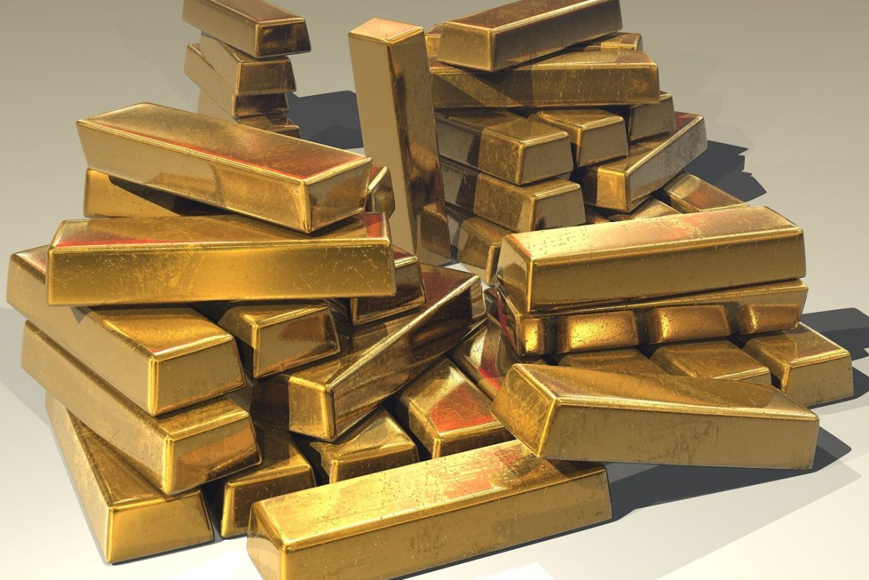 Інвестиції в золото