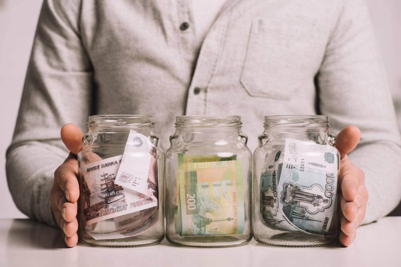 В какой валюте хранить сбережения?