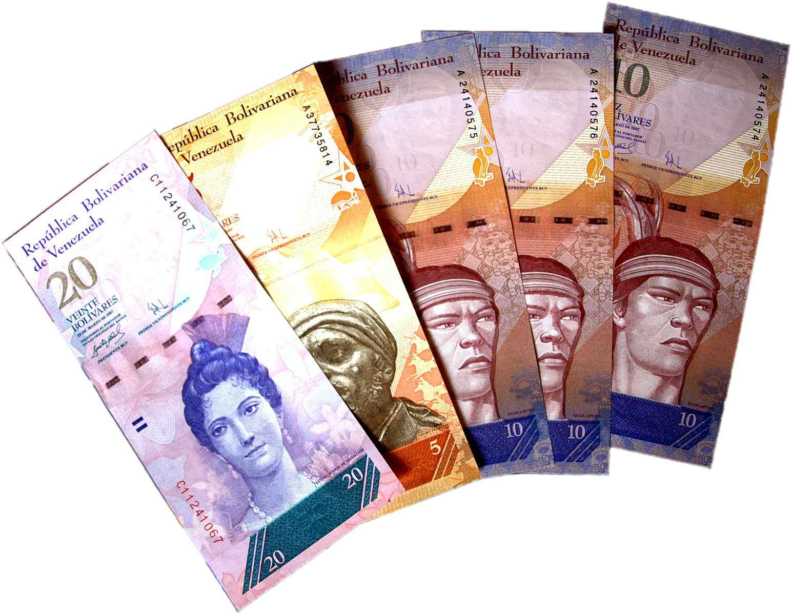 Необычные валюты мира