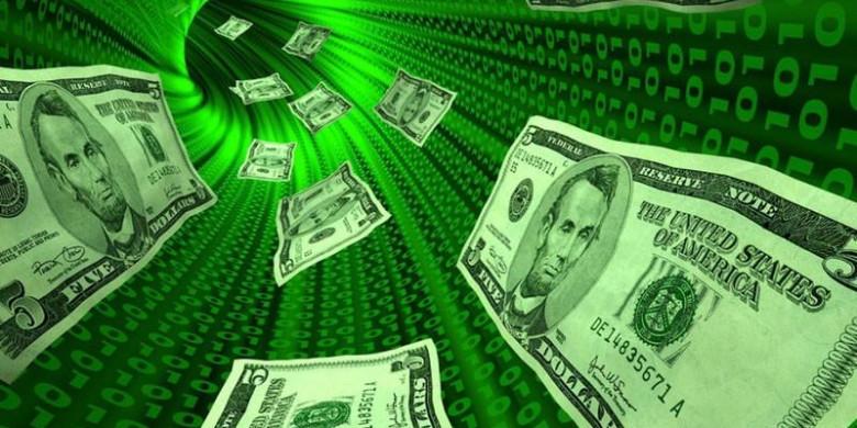 Електроні валюти