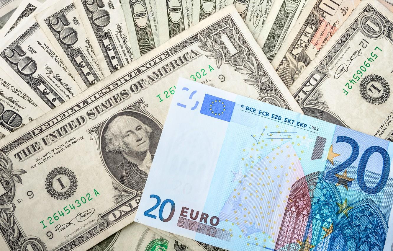 Євро або долар?