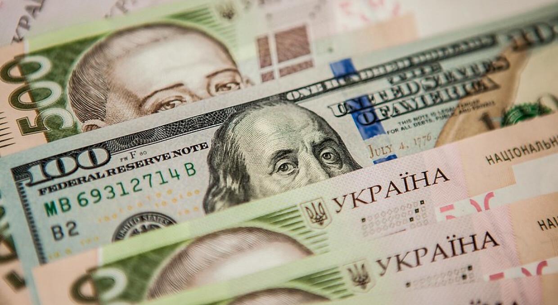 Курс доллара Луцк