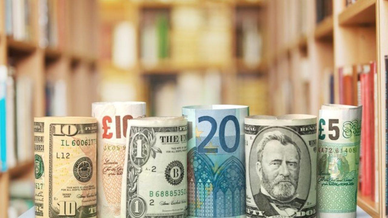 Найдорожчі валюти світу