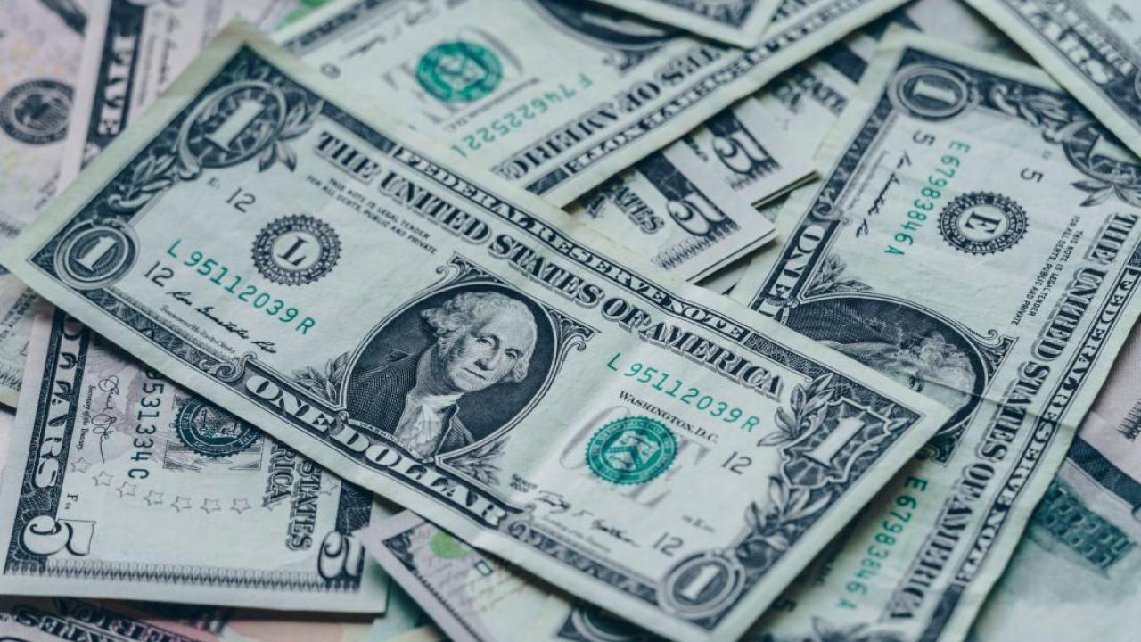 Конкуренты доллара
