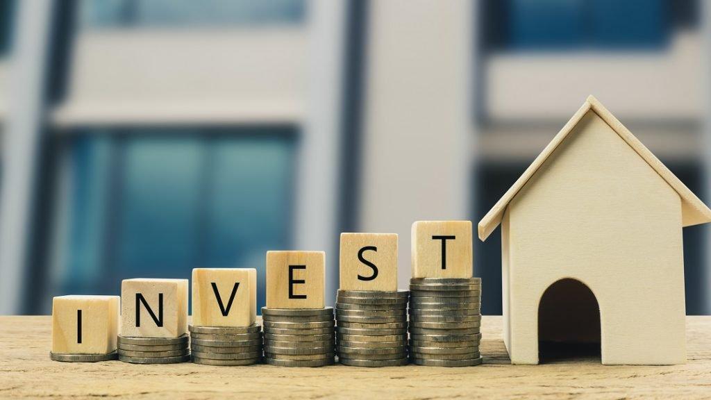 Ринок інвестицій в Україні
