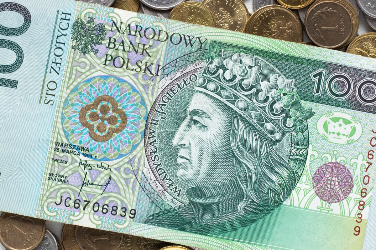 Курс злотого Харьков