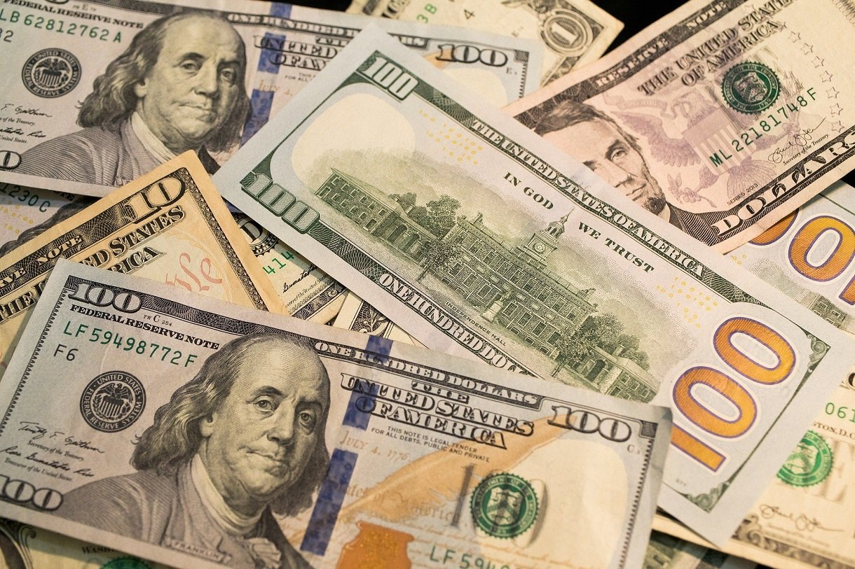 Обмін валют Україна