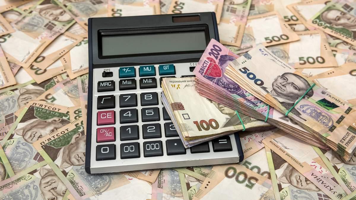 Наличный кредит в Украине