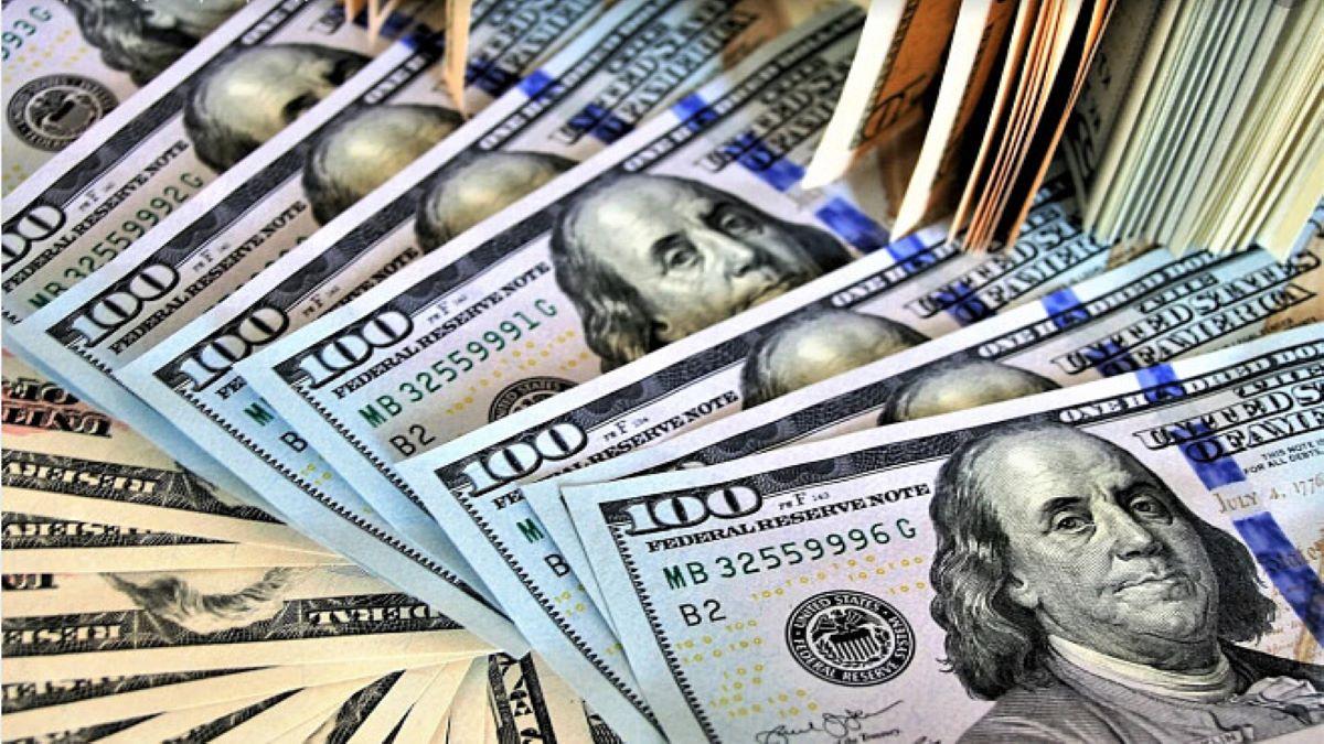 Курс доллара в 2021