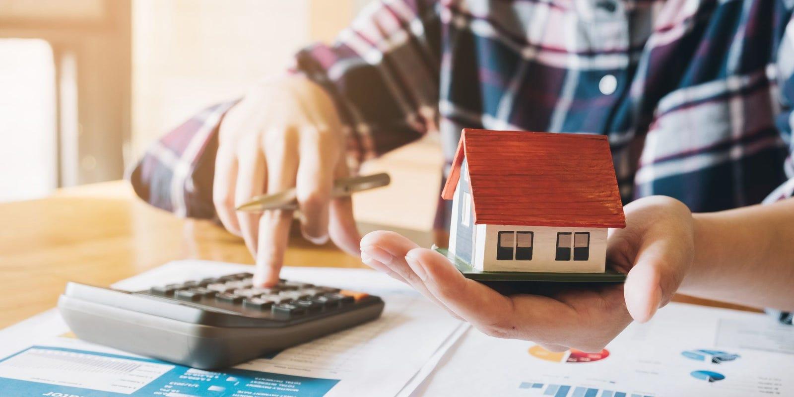 Іпотечний кредит в Україні