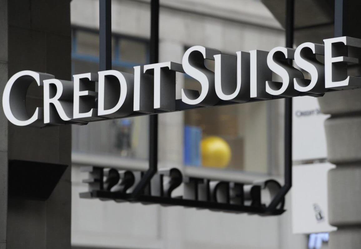 Рейтинг багатства Credit Suisse