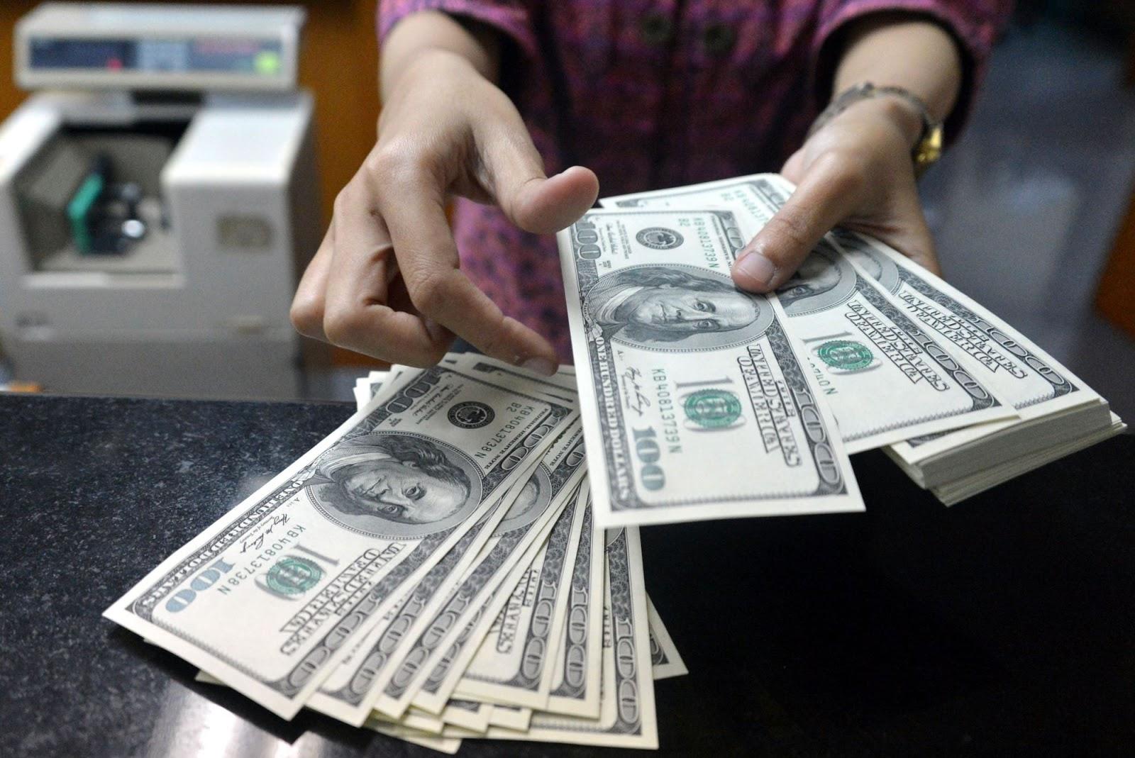 Вигідний обмін валют в Україні