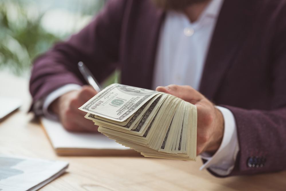 Причины подорожания доллара