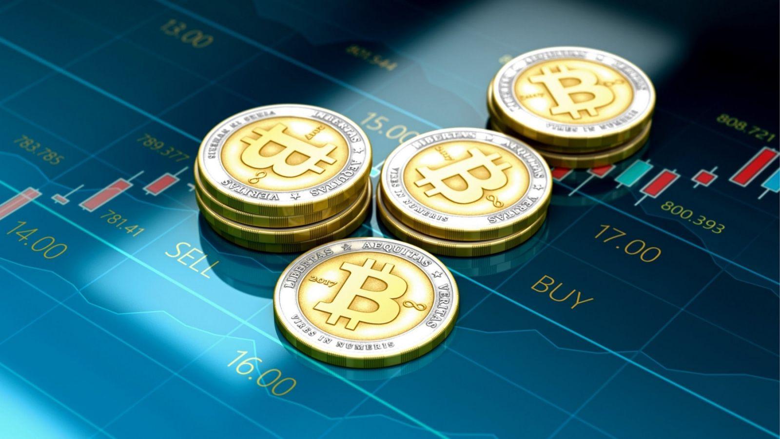 Особливості криптовалют