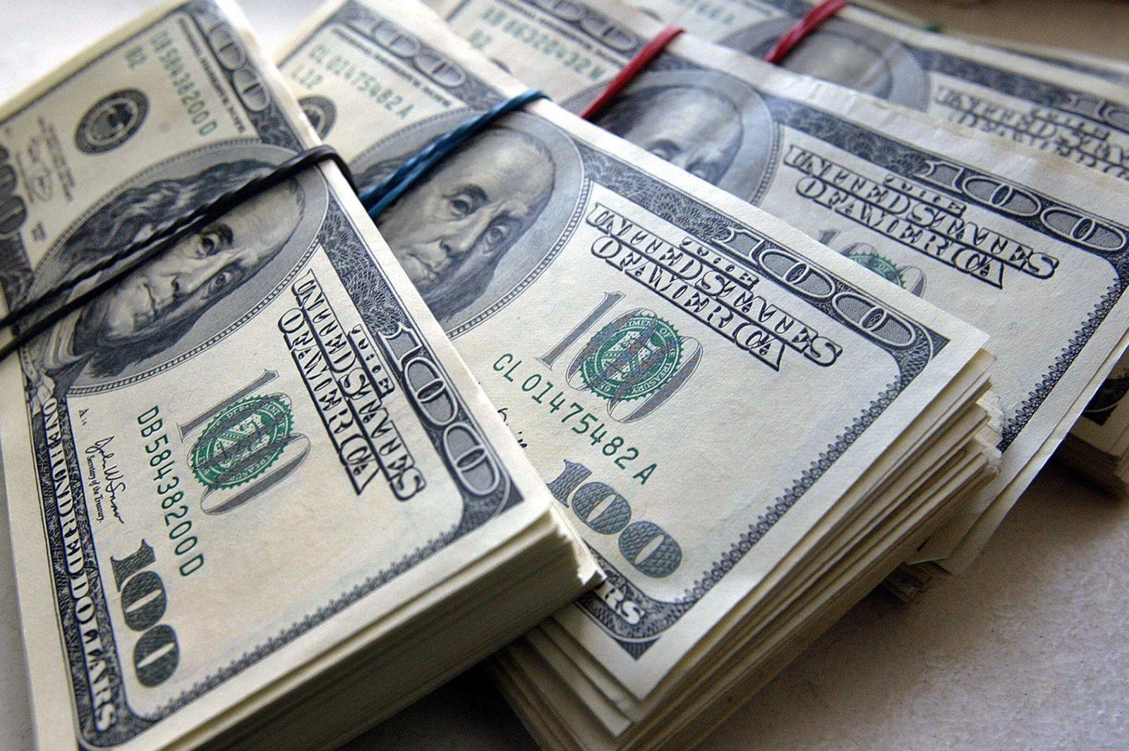 Курс доллара Украина