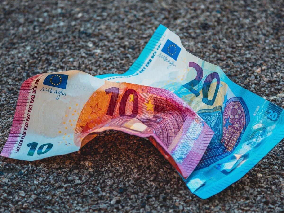Від чого залежить курс валют?
