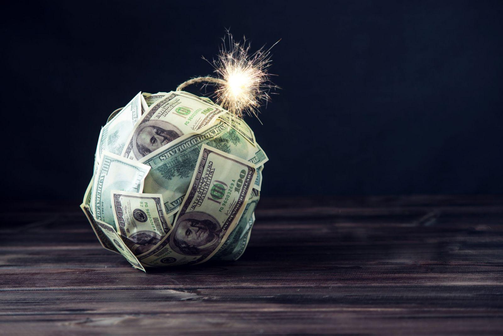 Альтернатива долару